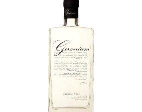 Geranium Gin Artikel