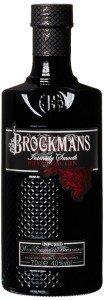 Gin im Grünen: Brockmans Gin