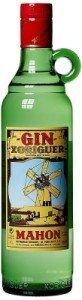 Geographisch geschützte Gin Sorten: Gin de Mahon
