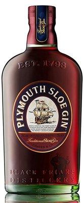 Playmouth Sloe Gin