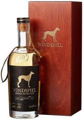 Windspiel Premium Reserve Gin